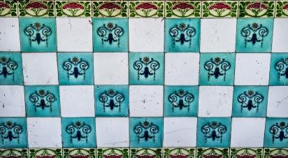 Tile Desaing